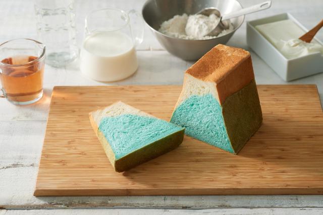 Fuji San Shokupan to Nekopan! El pan molón de Japón que flipa mogollón!