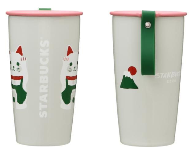 actualidad curiosidades japon  El año de la Rata llega  a Starbucks con nuevo merchandising molón!