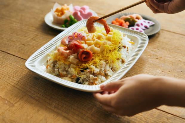 actualidad japon  Disney Sushi! De Mickey Mouse a Hina Matsuri!