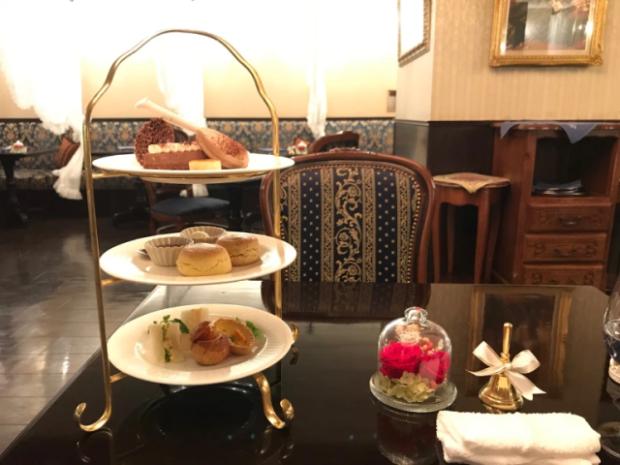 japon  ¡Swallowtail, el mayordomo café en Tokyo Ikebukuro con ambientación espectacular!