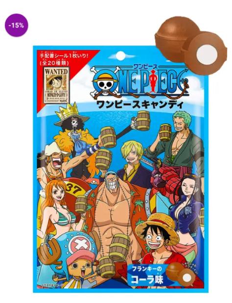 japonshop  La batalla continúa! ¡Oferta 15% de descuento en Productos de Anime y Manga! ¡Sólo HOY!