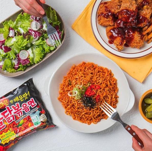comida japonshop  Ramen para tomar en casa!! En Japonshop cientos de variedades increíbles para ti!