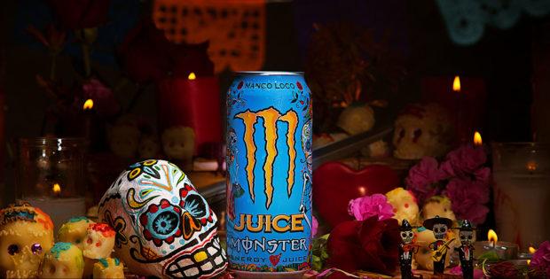 japonshop  SEGUIMOS DÁNDOTE SERVICIO!! Todas las Monster EN STOCK! TOP 5!!