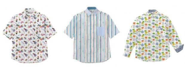 actualidad japon  ¡Aniversario primer año de la tienda Pokémon Shirts! NUEVOS diseños!