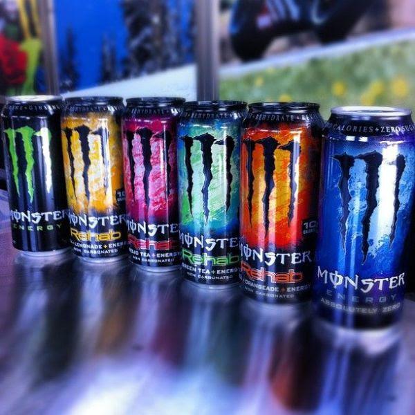 SEGUIMOS DÁNDOTE SERVICIO!! Todas las Monster EN STOCK! TOP 5!!