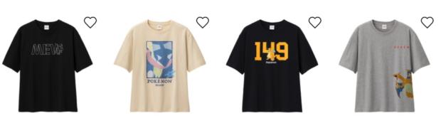 actualidad japon  Brace yourselves! Pokemon GU Colección de ropa is comming!