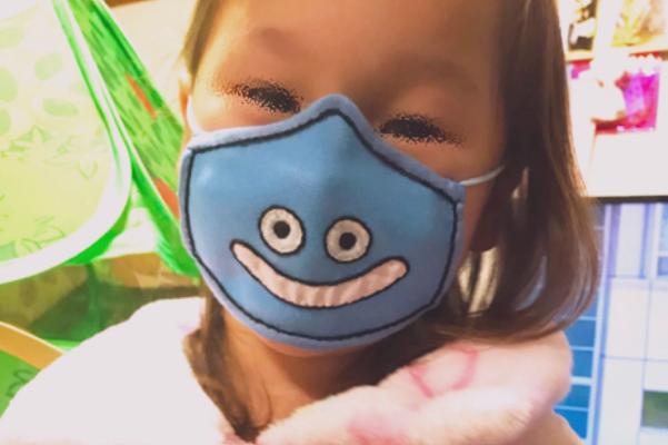 curiosidades japon  ¡Hasta las mascarillas en Japón son de otra dimensión!