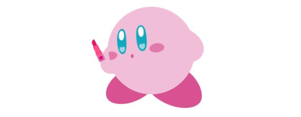 actualidad curiosidades japon  Nueva línea de Kirby Cosmetics! Maquillaje del amor!! Kawaiiii!!
