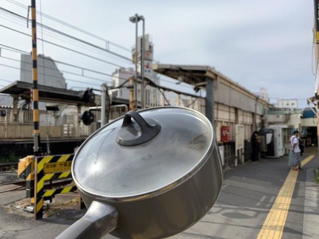 ¡Trae tu cazuela! ¡Así actúa un restaurante de ramen en Tokyo durante la cuarentena!