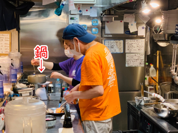 actualidad curiosidades japon japonshop  ¡Trae tu cazuela! ¡Así actúa un restaurante de ramen en Tokyo durante la cuarentena!