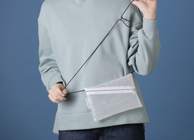 actualidad curiosidades japon  Paraguas reciclados o descartados para unas Tote Bags chulísimas fabricadas en a