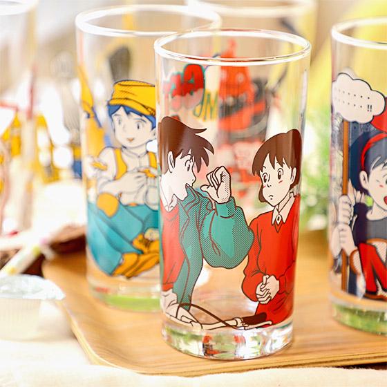 ¡Podemos crear un Ghibli Café en casa con esta vajilla de película!