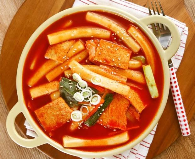 japonshop  Itadakimasu! ¡Comida Coreana deliciosa y tradicional!