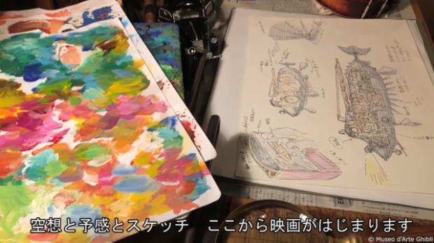 curiosidades japon  Un paseo por el Ghibli Museum, el museo secreto de Totoro