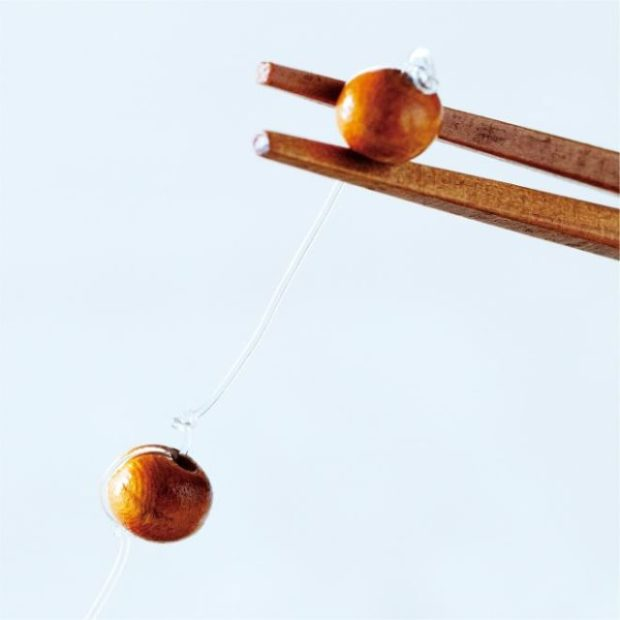 curiosidades japon  Estuche natto! La tradición de Japón para guardar tu material de dibujo o escolar.