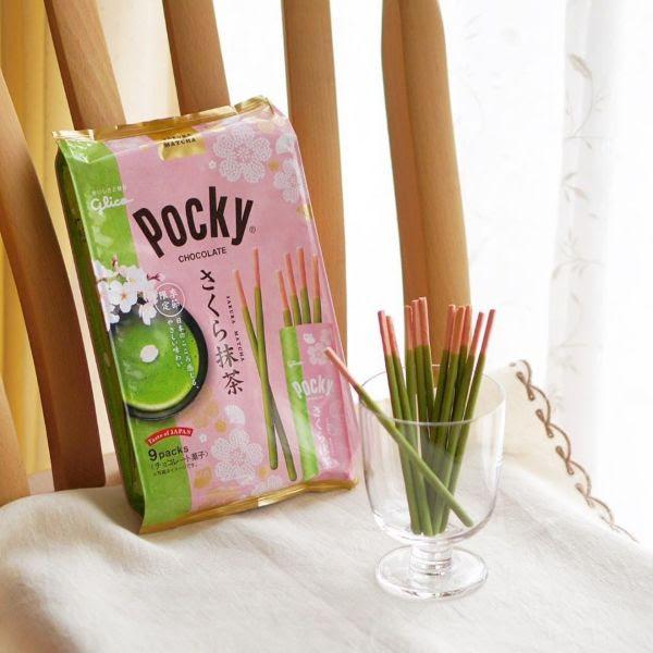 japon  TOP 2 de Mayo - POCKY los palitos chocolatásticos deliciosos de sabores sorprendentes!