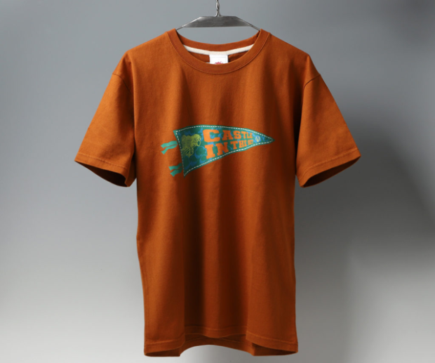 actualidad japon  Geniales camisetas tipo American style de Ghibli