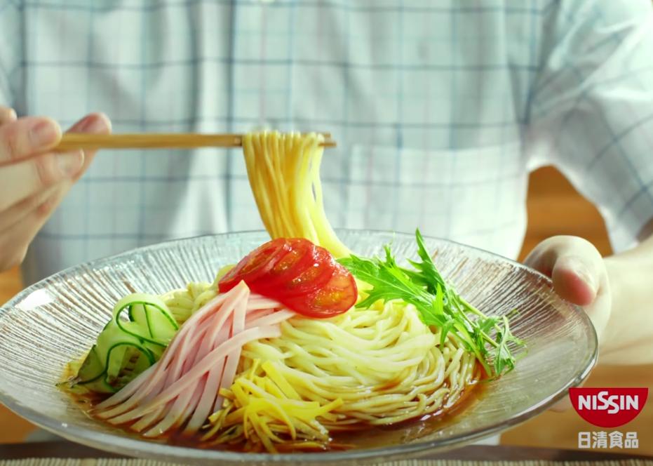 De nuevo en Japonshop nuestros estupendos Fideos Ramen Fríos Seimen