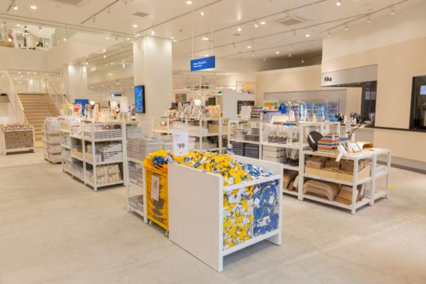 actualidad japon  Abre la primera tienda urbana de IKEA en Harajuku que ofrece una experiencia completa