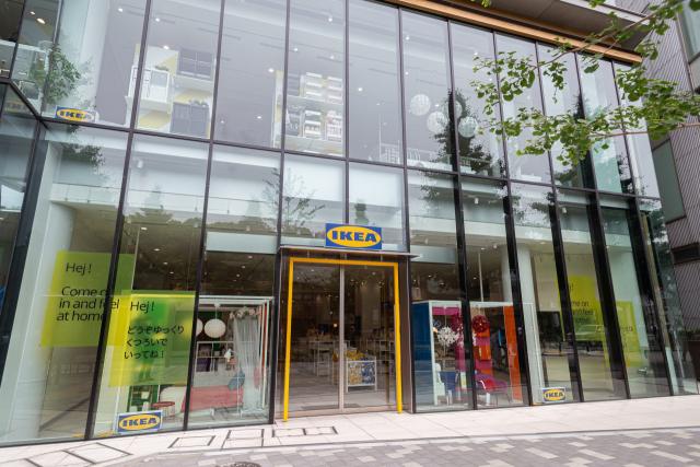 Abre la primera tienda urbana de IKEA en Harajuku que ofrece una experiencia completa