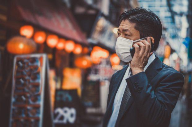 actualidad curiosidades japon  Como son hoy en día las mascarillas en Japón. Utilidad, diseño y exclusividad.