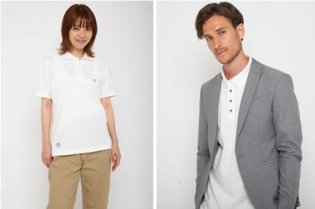 actualidad japon  ¡Nueva línea de Polos en las tiendas Pokémon T-Shirts en Japón!