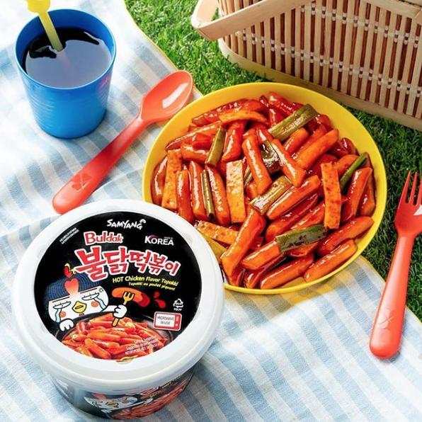 comida japonshop  Menú de verano: Nuevos Ramen y bebida de Mochi