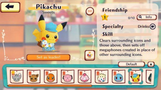comida curiosidades japon  Los platos de Pokémon Café Mix se vuelven reales