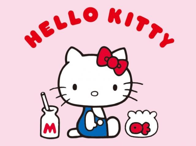 ¡El aeropuerto de Narita tiene un menú especial de Hello Kitty por tiempo limtado!