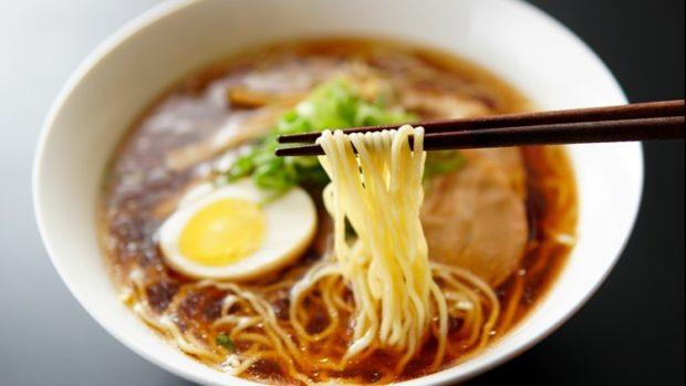 comida japonshop  ¡Nuevos RAMEN en Japonshop perfectos para el verano!
