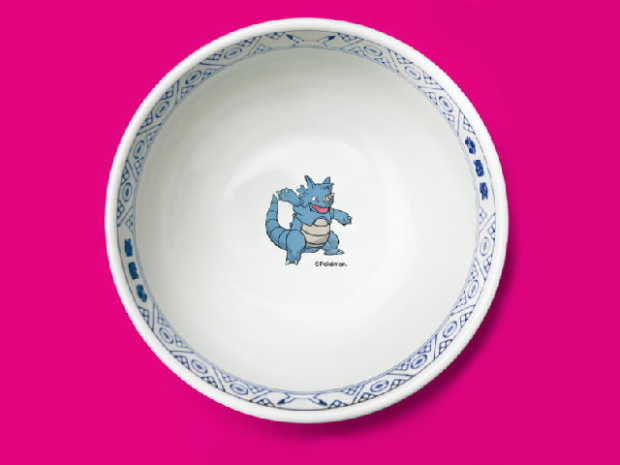 comida curiosidades japon  La cadena de Ramen Yoshinoya vuelve cazando más Pokémon