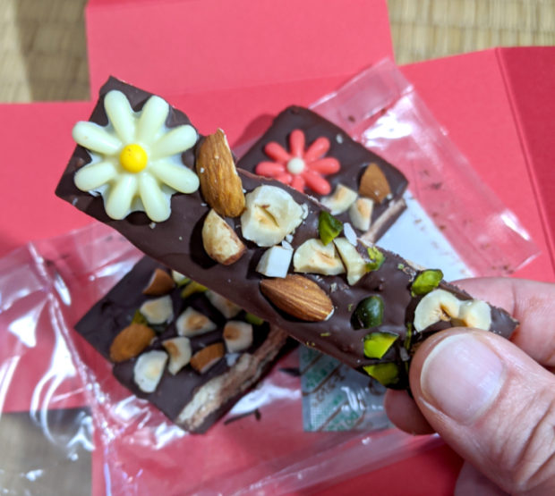 comida curiosidades japon japonshop  Haz tu propio Kit Kat en Shibuya KitKat Chocolatory
