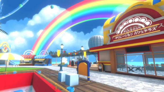 curiosidades japon  El Pokémon Theme Park abre un espacio virtual