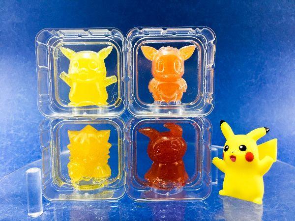japonshop  ¡Haz tus gominolas Pokémon y NOVEDADES finales de Agosto!