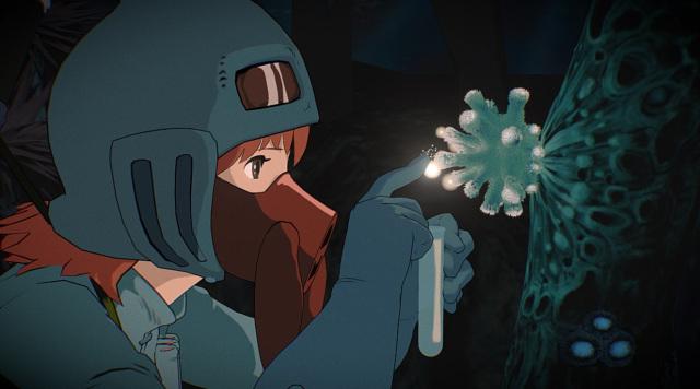 No es un CEL de anime, es uno de los mejores 3D CGI que hemos visto...