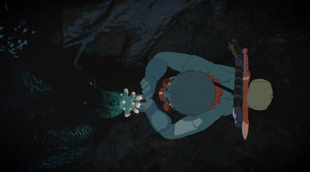 curiosidades japon  No es un CEL de anime, es uno de los mejores 3D CGI que hemos visto...