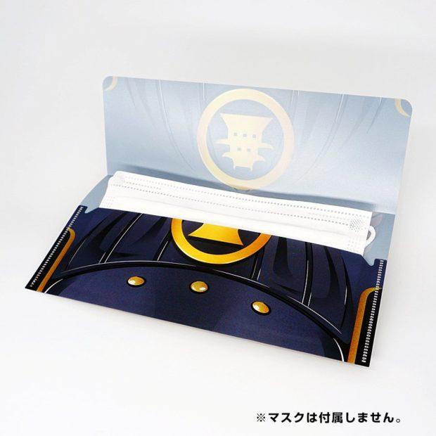 actualidad curiosidades japon  Fundas Samurái japonesas para tu mascarilla