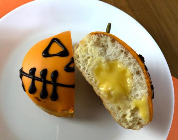 actualidad japon  ¿Suena a Halloween? En Krispy Kreme Japan si!