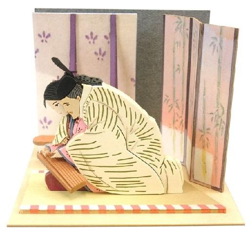 curiosidades japon  Los dioramas de la Princesa Kaguya llegan para decorar tu casa con arte de Ghibli