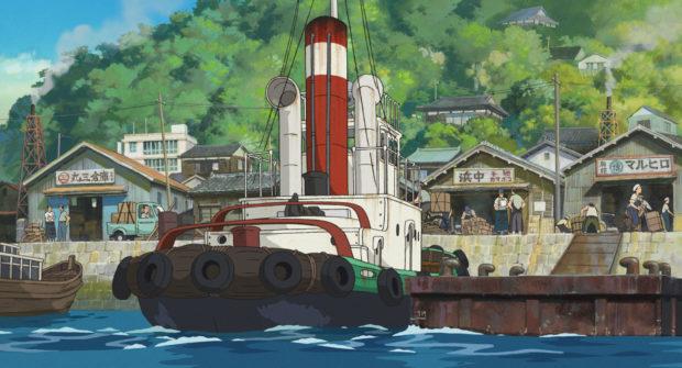 actualidad japon  Más de 400 imágenes gratuitas de 8 películas de Ghibli