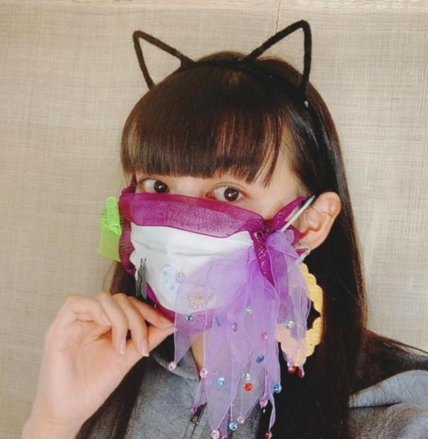 actualidad curiosidades japon  ¡Universal Studios Japan lanza un concurso de cosplay con mascarilla!
