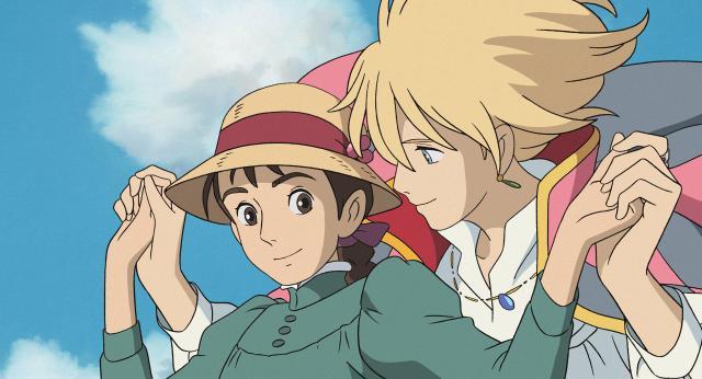 Nuevas imágenes liberadas por Studio Ghibli