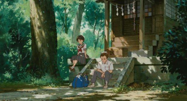 actualidad japon  Nuevas imágenes liberadas por Studio Ghibli