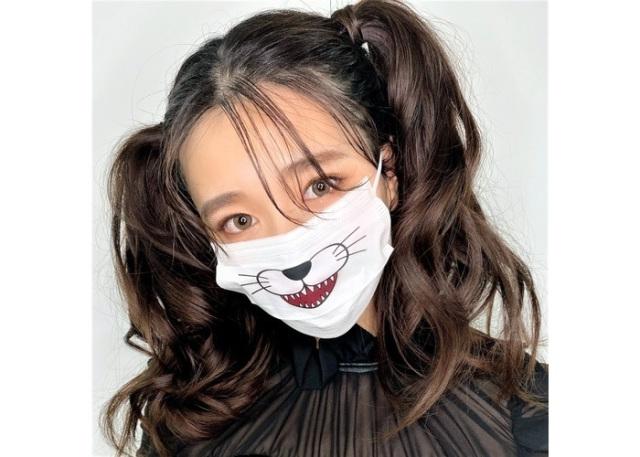 Atelier Haruka lanza en Japón los primeros kits de mascarilla y maquillaje para Halloween!
