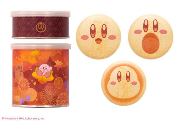 comida curiosidades japon  ¡Disfruta del gusto del Otoño con la ayuda de Kirby y amigos!