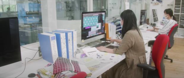 curiosidades japon  ¡Así se fabrican las Pokémon T-Shirts!